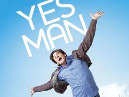 This is an image of yes man movie